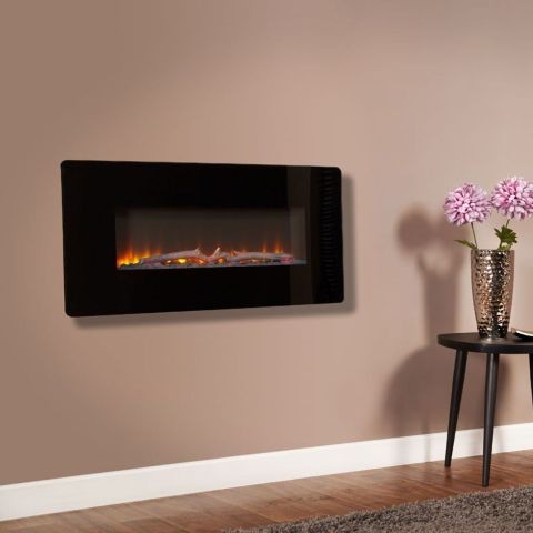 Flamonik Enchant Electric Fire -