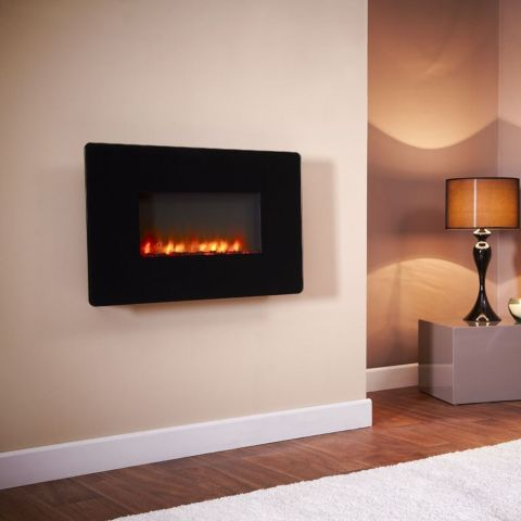 Flamonik Rapture Electric Fire -
