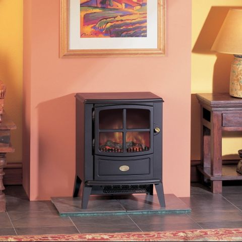 Dimplex - Brayford Electric Stove -