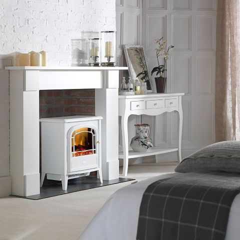 Courchevel Electric Stove -