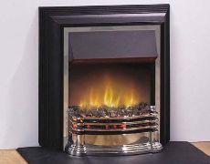Detroit Electric Fire - Coals