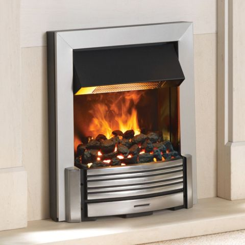 Dimplex - Sacramento Opti-Myst Electric Fire - Coal