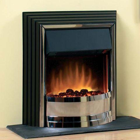 Zamora Electric Fire - Coals
