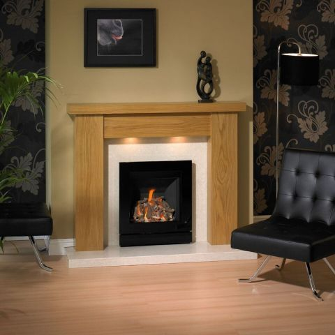 Trent Fireplaces - Millbrook Fire Surround - Millbrook Fire Surround