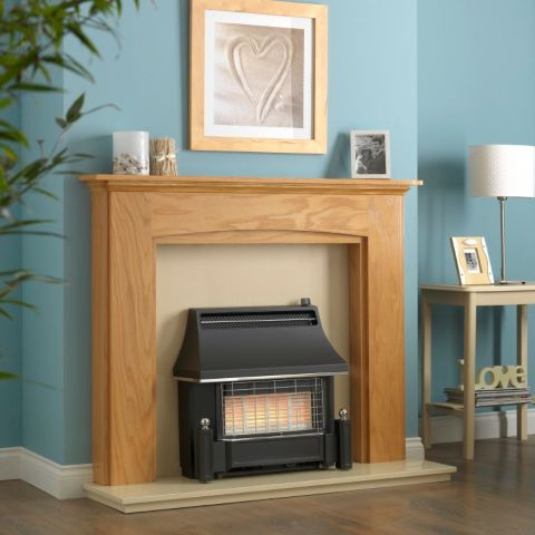Valor - Helmsley Radiant Gas Fire - Helmsley Radiant Gas Fire