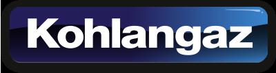 Kohlangaz Logo