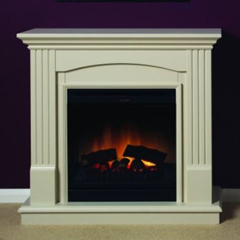Chadwick Electric Suite -